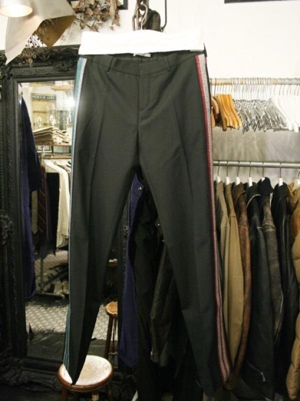 その男本厄、大厄につき 入荷マルタンマルジェラ、カルヴェンの新品、シャツ、パンツ、靴、バッグ_f0180307_03084490.jpg
