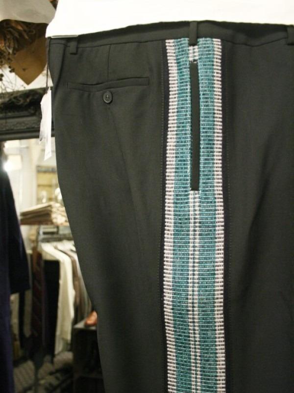 その男本厄、大厄につき 入荷マルタンマルジェラ、カルヴェンの新品、シャツ、パンツ、靴、バッグ_f0180307_03084963.jpg