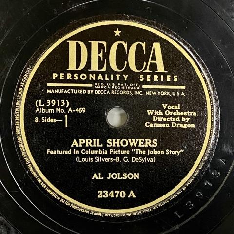 ジャズ・ポピュラーのSP盤を通販サイトにアップしました_a0047010_18502903.jpg