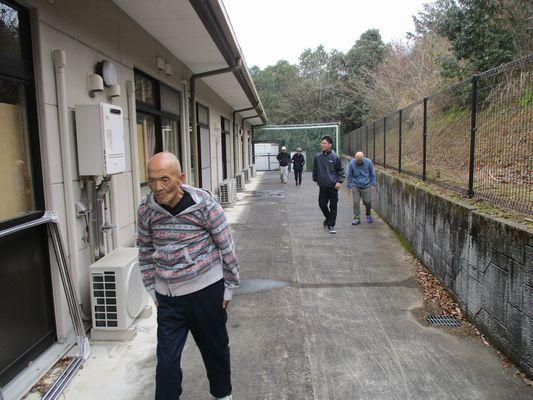 1/17 散歩_a0154110_09061432.jpg