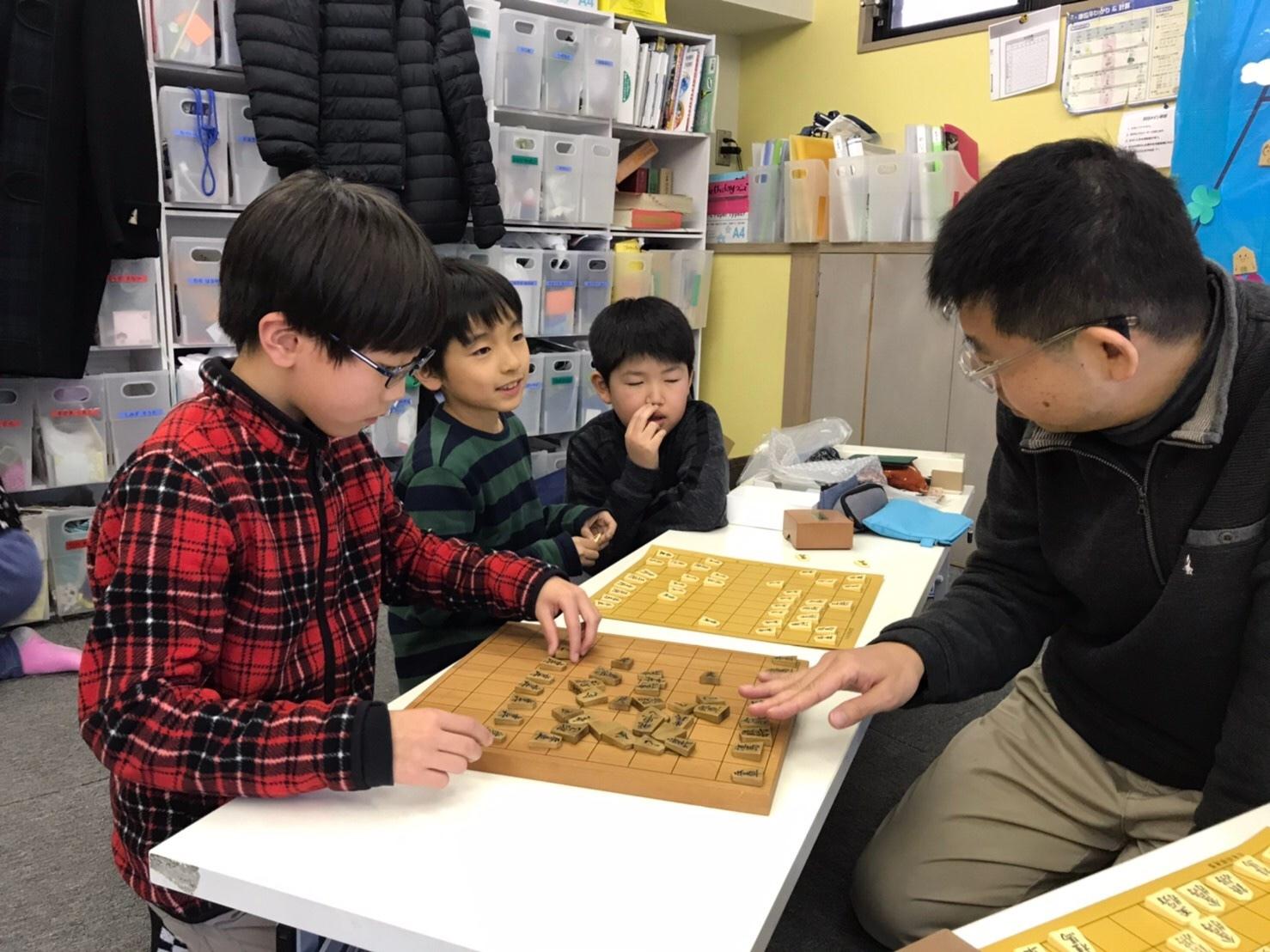将棋教室<体験会>1/15.2020_e0131910_15574762.jpg