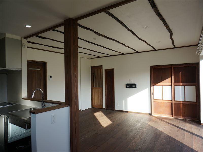 花巻の家 完成写真 その②_f0105112_04481629.jpg