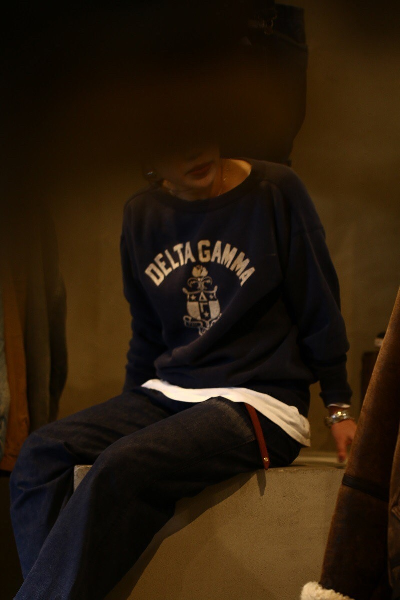 HIGH POSITION pop up store in pichet -vintage sweat-_f0335217_19330200.jpeg