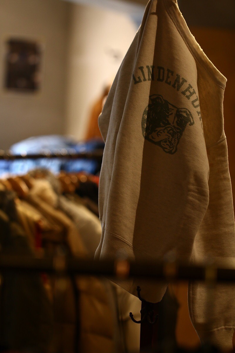 HIGH POSITION pop up store in pichet -vintage sweat-_f0335217_19334141.jpeg