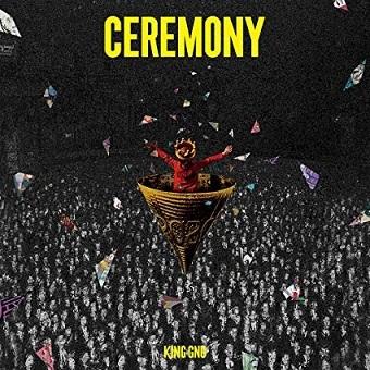 King Gnu「CEREMONY」(2020)_c0048418_10044577.jpg