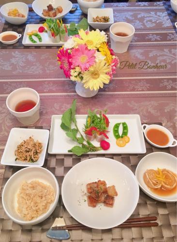丸ごと野菜料理クラス  だいこんの会_b0108921_14570281.jpg