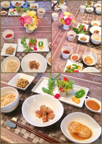 丸ごと野菜料理クラス  だいこんの会_b0108921_14570483.jpg