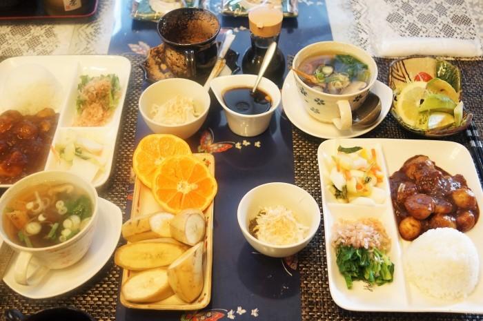 ■おうちランチ【ビーフシチュー/蟹スープ/トロロ海老入りメカブなど。】_b0033423_19023500.jpg
