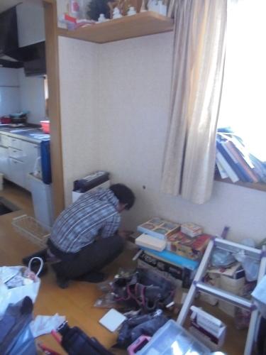 S様邸(南区向洋新町)蓄電池(フレキシブル)工事_d0125228_07321738.jpg