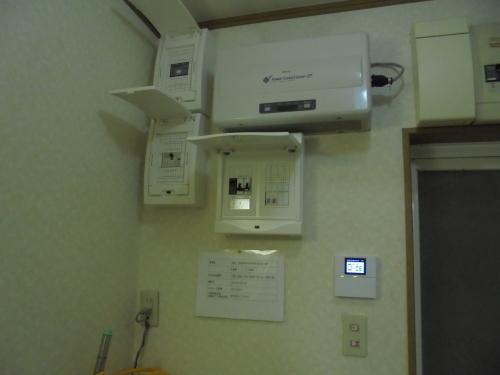 S様邸(南区向洋新町)蓄電池(フレキシブル)工事_d0125228_07324272.jpg