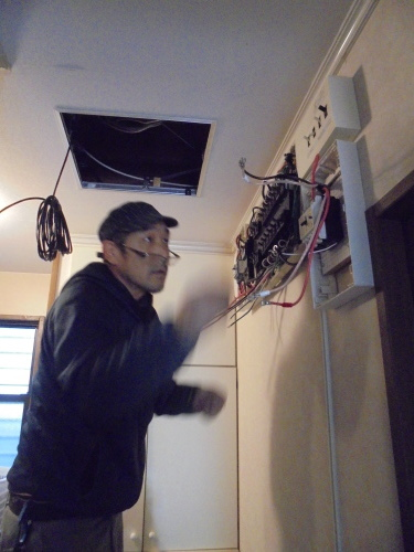 T様邸(安佐南区長楽寺)蓄電池(フレキシブル)工事_d0125228_07525660.jpg