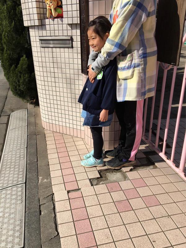 【 年長さん】卒園アルバムに向けて_e0412431_14364414.jpg