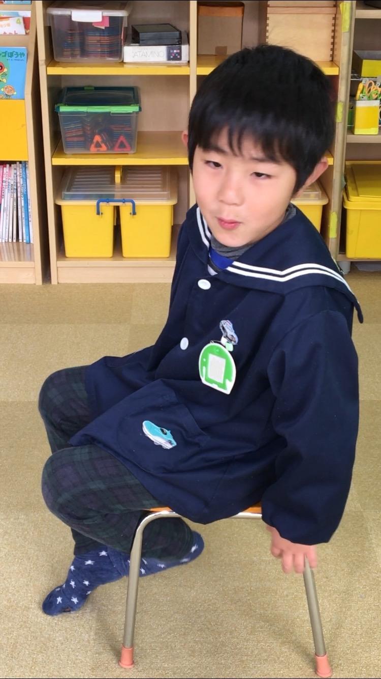 【 年長さん】卒園アルバムに向けて_e0412431_18313151.jpg