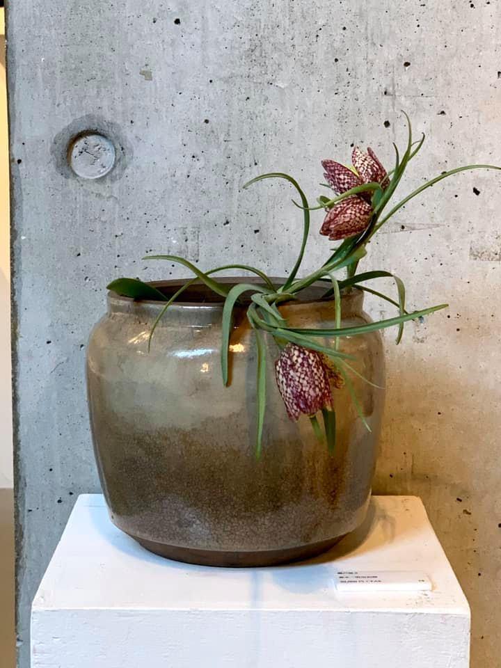 市村美佳子展「花瓶専門店」へ_e0243332_21391901.jpg
