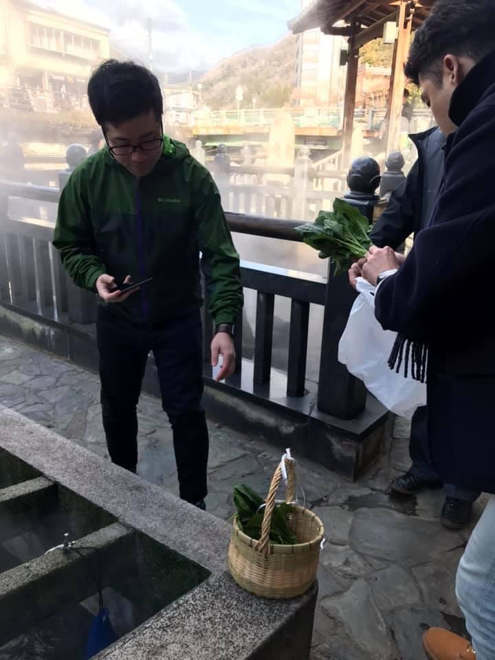 【 ランドのファムトリップで湯村温泉を案内 】_f0112434_15351583.jpg