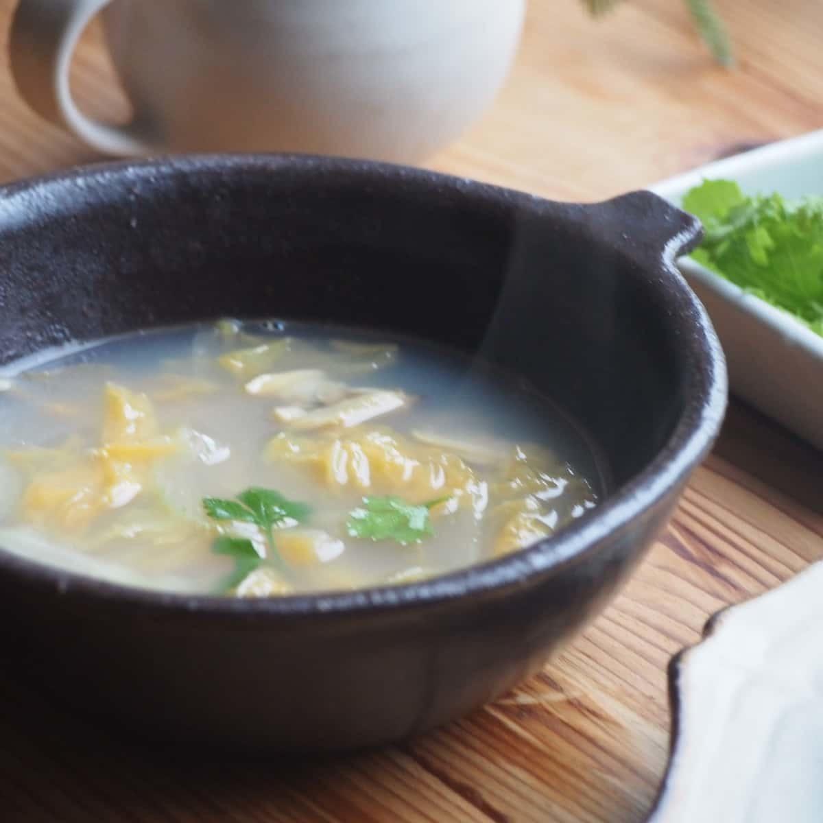 牛肉と金時豆朝ごはん_b0277136_08391069.jpg