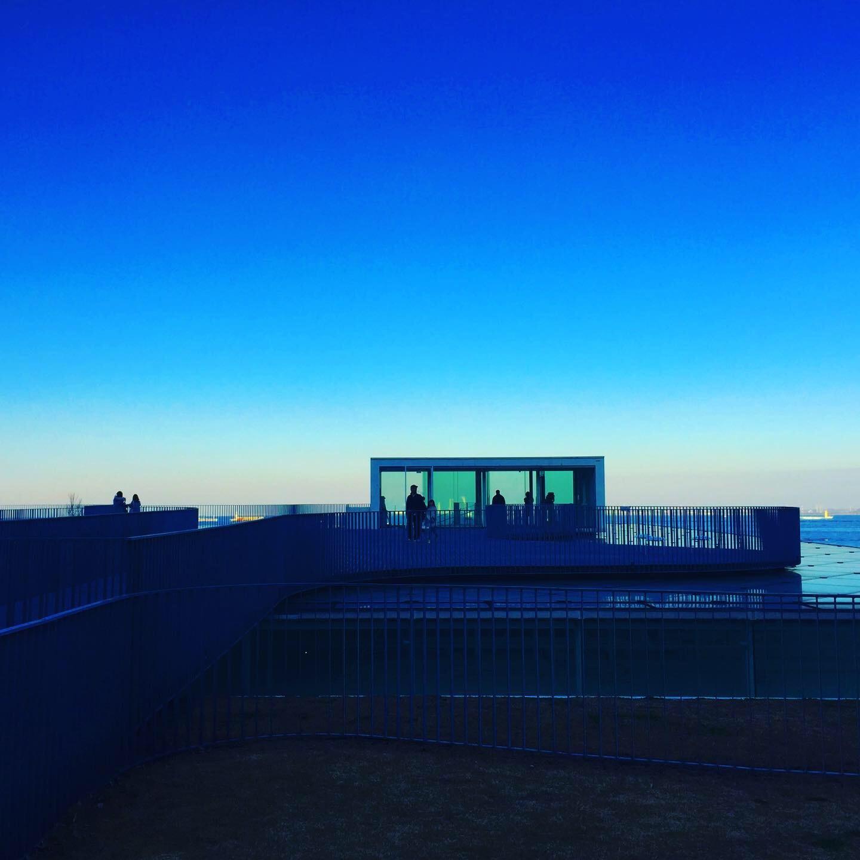 横須賀美術館と観音崎_a0018237_15404716.jpeg