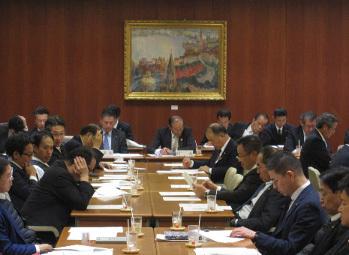 12月5日(木)議員総会でトリエンナーレについて引き続き議論_d0225737_11401243.jpg