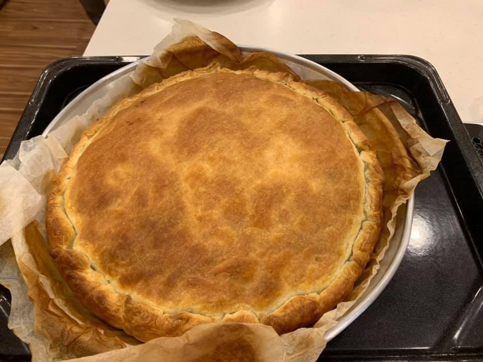「第2回プーリア家庭料理レッスン@東京」の料理写真_b0305039_16324555.jpg