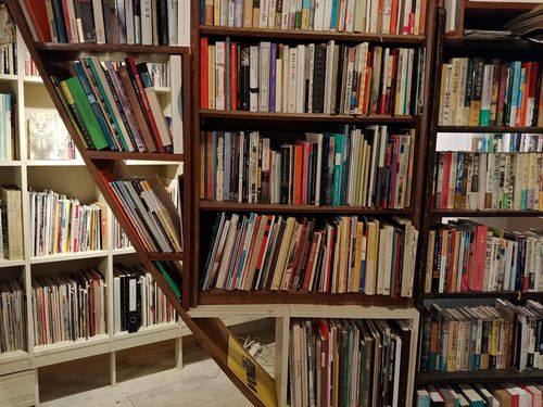 民泊図書館KAB Library and Residency_d0058440_12232496.jpg