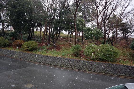 ポンポン人形 ~ 雪だるま ~_e0222340_15311055.jpg