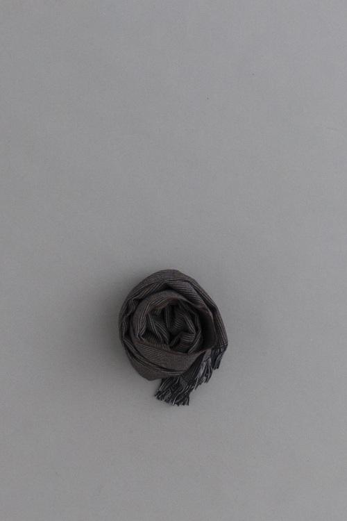 STELLA ROSSA Stitch Muffler_d0120442_15354942.jpg