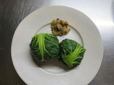 高菜むすび_e0262651_16571989.jpg