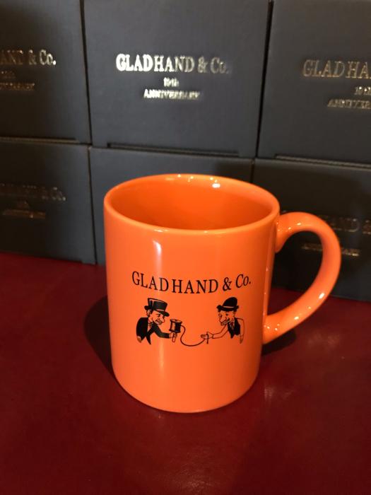+GLADHAND+  10th ANNIVERSARY_f0194657_14251680.jpg