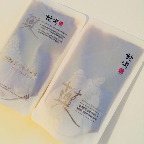 ひとりソウル旅行 14 韓医院「オヨゼ韓医院」さんからのお知らせ_f0054260_05370506.jpg