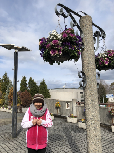 冬の植物園 to 宇治_d0227066_17165637.jpg