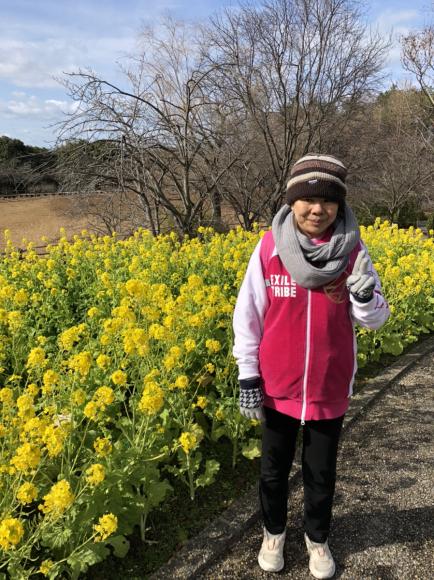 冬の植物園 to 宇治_d0227066_17165744.jpg