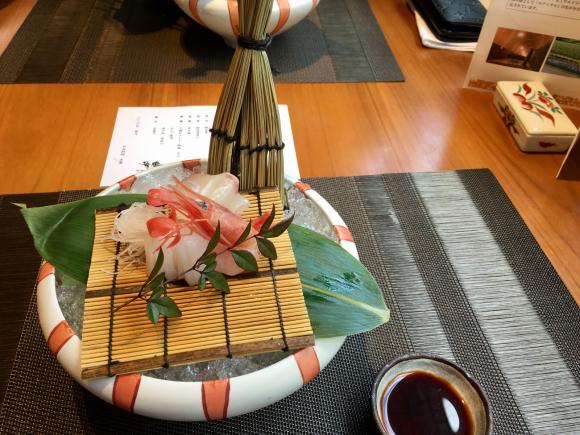 ホテル日航大阪・日本料理弁慶_d0339676_15492940.jpg