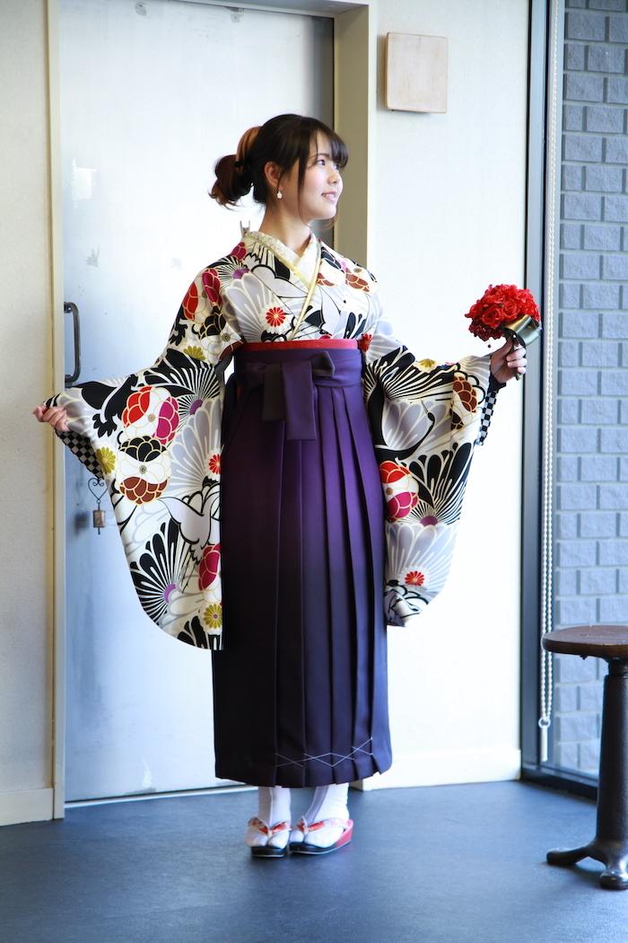 Risaちゃんの卒業袴【試着画像】_d0335577_16390932.jpeg