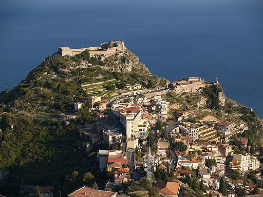 シチリア島から本土へ_e0365880_21072765.jpg