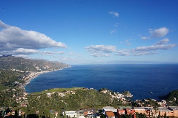シチリア島から本土へ_e0365880_21090210.jpg
