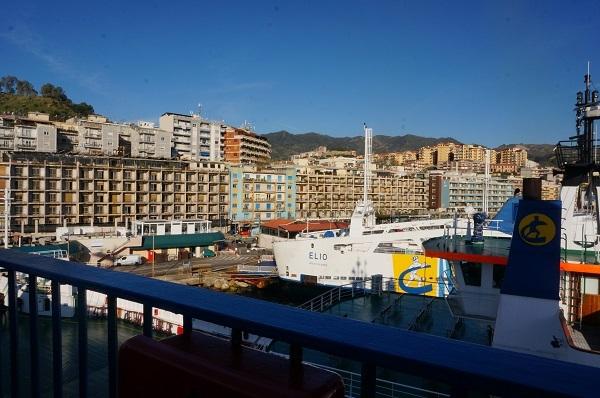 シチリア島から本土へ_e0365880_21091727.jpg
