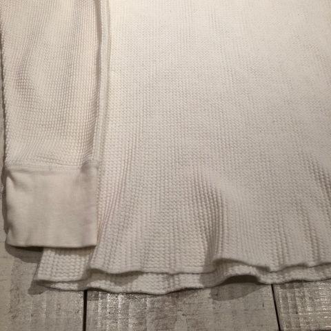 "1983 \"" Delong \"" MELTON×LEATHER VINTAGE - Lettered & Chain stitch - VARSITY JACKET ._d0172088_21163501.jpg"