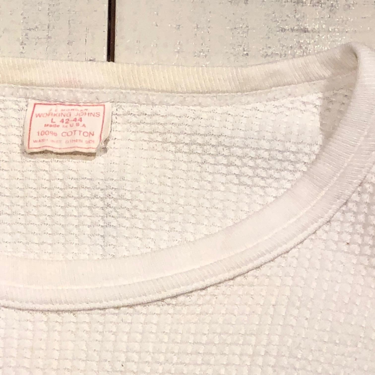 "1983 \"" Delong \"" MELTON×LEATHER VINTAGE - Lettered & Chain stitch - VARSITY JACKET ._d0172088_21173086.jpg"