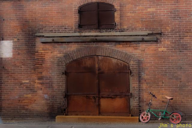 自転車のある風景_a0158797_23064639.jpg