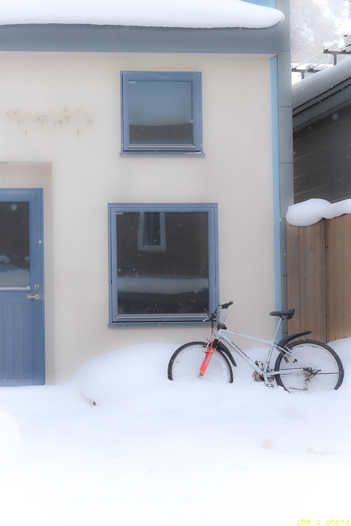 自転車のある風景_a0158797_23071069.jpg