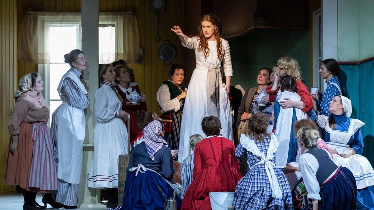 スウェーデン・マルメ歌劇場の「さまよえるオランダ人」を聴いてみました、の巻。_c0257904_19222451.jpg
