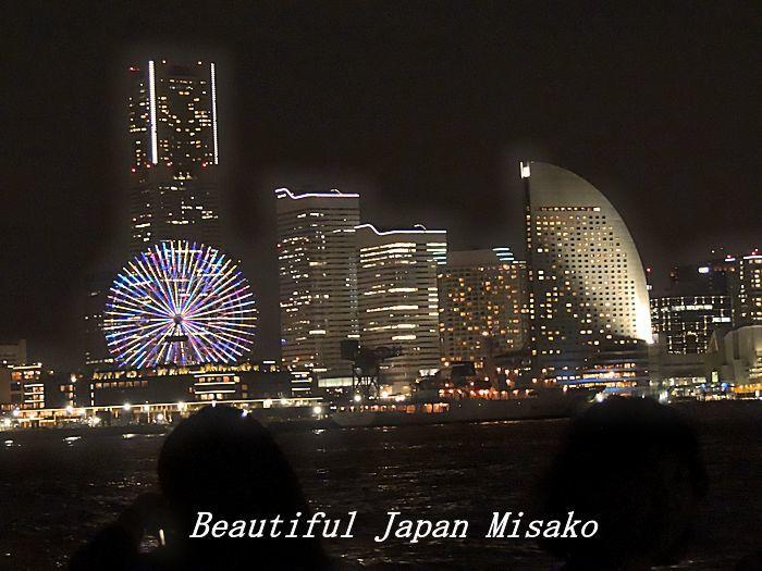 工場夜景ジャングルクルーズ・゚☆、・:`☆・・゚・゚☆。横浜_c0067206_12322379.jpg