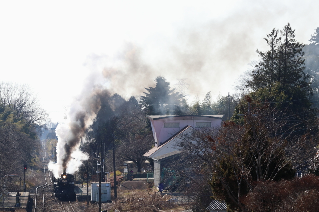 発車の汽笛が響く - 2020年冬・真岡鉄道 -_b0190710_16072590.jpg