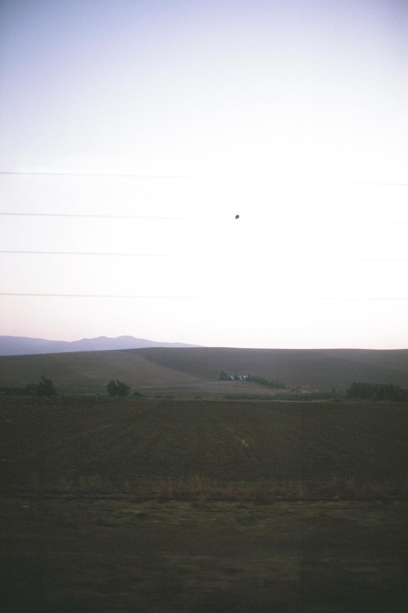 【大陸横断2000その32】フェズ~タンジール  アフリカ鉄路で港へ_b0061717_20171202.jpg