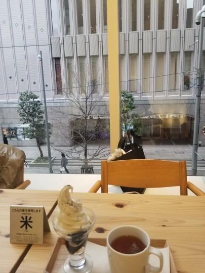 ♪2020年初観劇★七海ひろきさんバースディーパーティー_d0162225_16173189.jpg