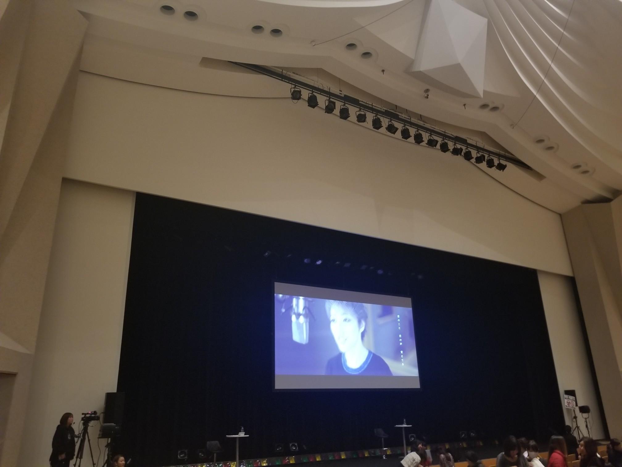 ♪2020年初観劇★七海ひろきさんバースディーパーティー_d0162225_16191891.jpg