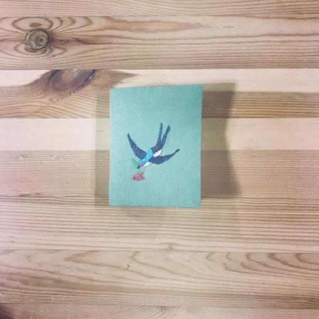 「uzumさんの刺繍教室vo.3」ニードルブックの会を開催しました・・・♪_f0168730_08441161.jpg