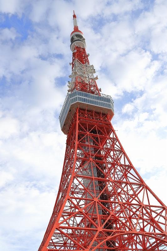 【東京タワー】新春レトロ建物探訪 part 3_f0348831_01024827.jpg