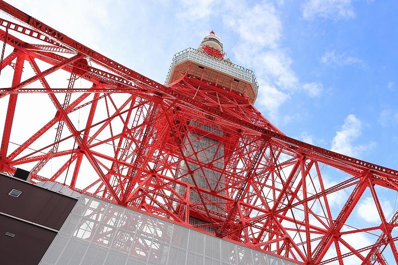 【東京タワー】新春レトロ建物探訪 part 3_f0348831_01025452.jpg