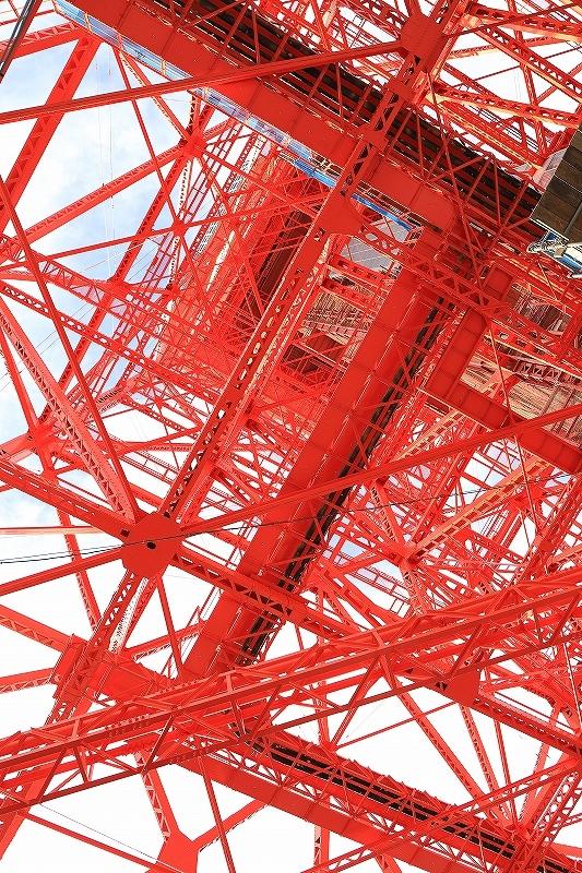 【東京タワー】新春レトロ建物探訪 part 3_f0348831_01031956.jpg
